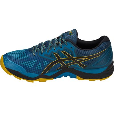 Asics Gel-Fujitrabuco 6 Mens Running Shoes - Side