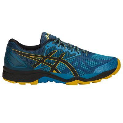 Asics Gel-Fujitrabuco 6 Mens Running Shoes
