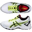 Asics Gel-Galaxy 8 GS Junior Running Shoes/Line/Alternative View