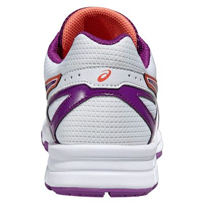 Asics Gel-Galaxy 8 GS Junior Running Shoes - Alternative Back