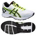Asics Gel-Galaxy 8 GS Junior Running Shoes