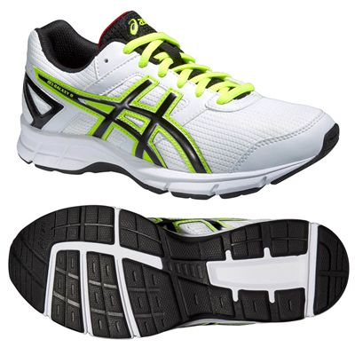 Asics Gel-Galaxy 8 GS Junior Running Shoes