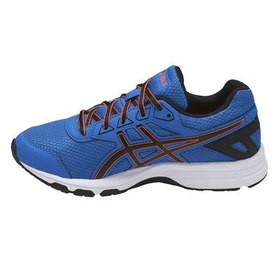 Asics Gel-Galaxy 9 GS Boys Running Shoes - Side