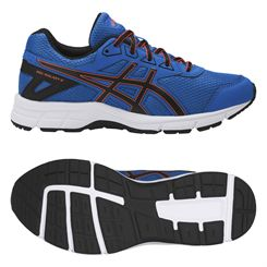 Asics Gel-Galaxy 9 GS Boys Running Shoes