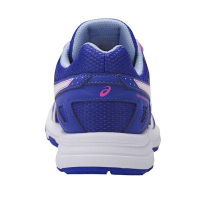 Asics Gel-Galaxy 9 GS Girls Running Shoes - Back