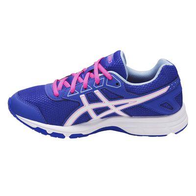 Asics Gel-Galaxy 9 GS Girls Running Shoes - Side