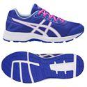 Asics Gel-Galaxy 9 GS Girls Running Shoes
