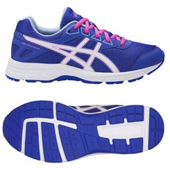 Asics Gel-Galaxy 9 GS Girls Running Shoes
