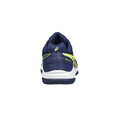 Asics Gel-Game 5 GS Boys Tennis Shoes-heel