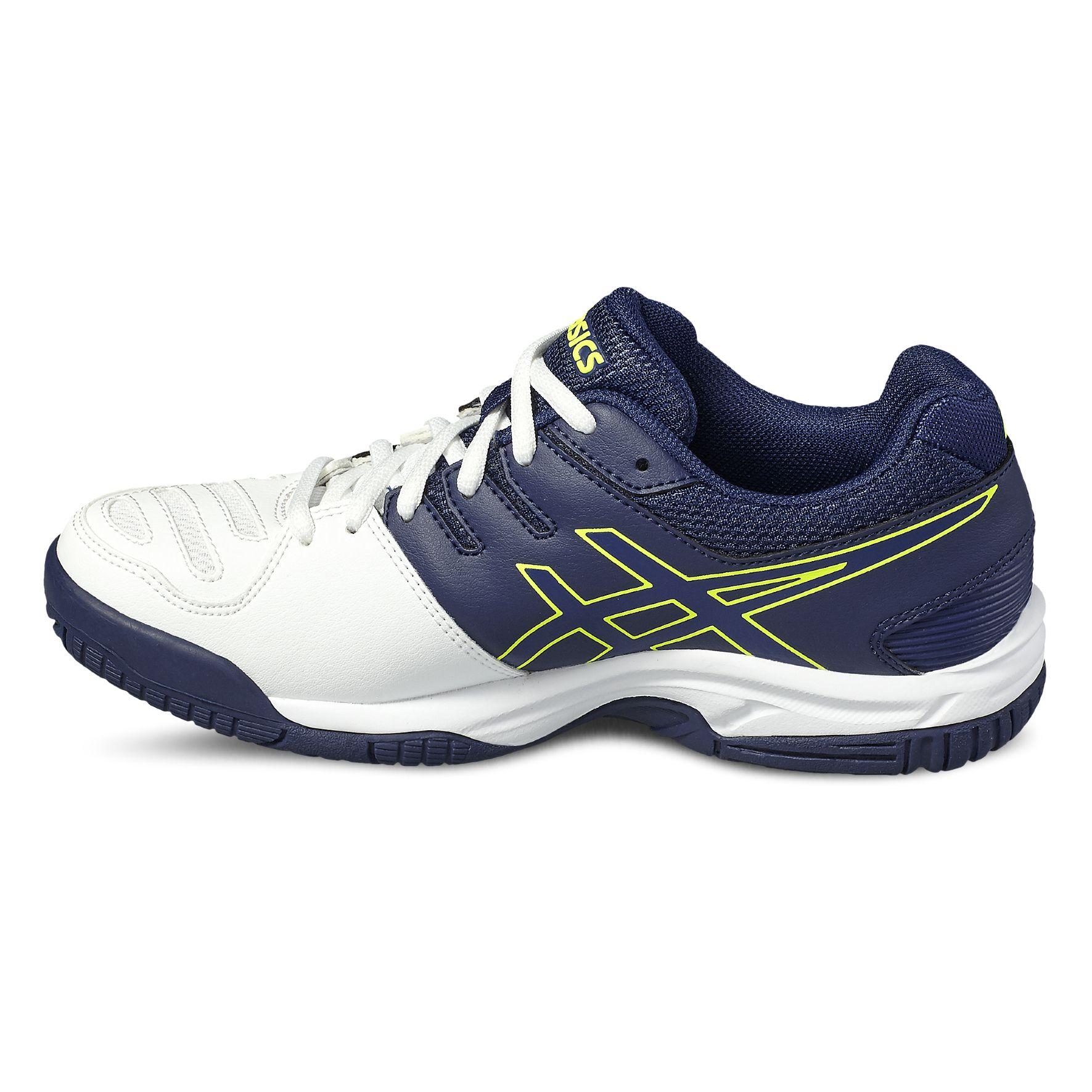 Asics Gel Game 5 Gs Boys Tennis Shoes Sweatband Com