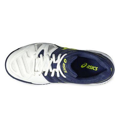 Asics Gel-Game 5 GS Boys Tennis Shoes-top