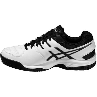 Asics Gel-Game 5 GS Junior Tennis Shoes-Side