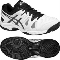 Asics Gel-Game 5 GS Junior Tennis Shoes