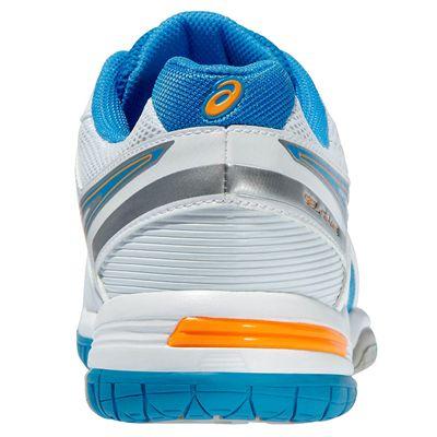 Asics Gel-Game 5 Ladies Tennis Shoes - Back