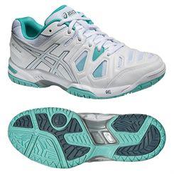Asics Gel-Game 5 Ladies Tennis Shoes