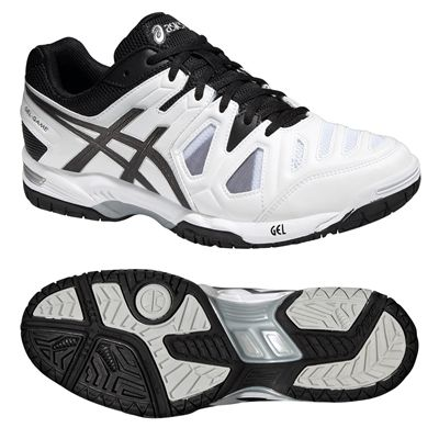 Asics Gel-Game 5 Mens Tennis Shoes SS16