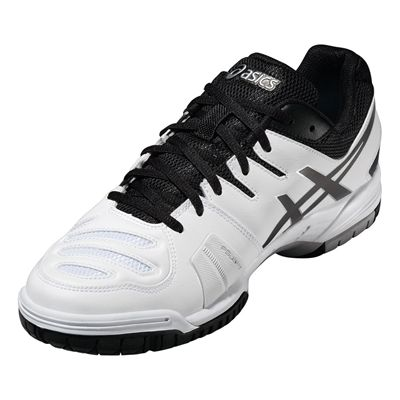 Asics Gel-Game 5 Mens Tennis Shoes SS16 Angle View