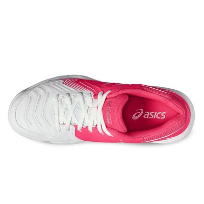 Asics Gel-Game 6 Ladies Tennis Shoes SS17 - Above