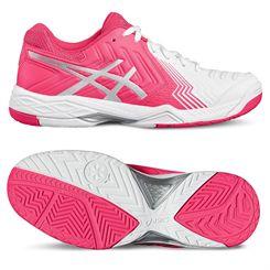 Asics Gel-Game 6 Ladies Tennis Shoes SS17