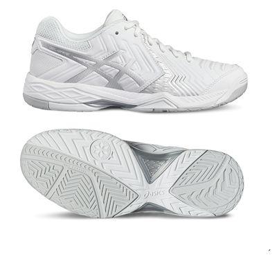 Asics Gel-Game 6 Mens Tennis Shoes-main