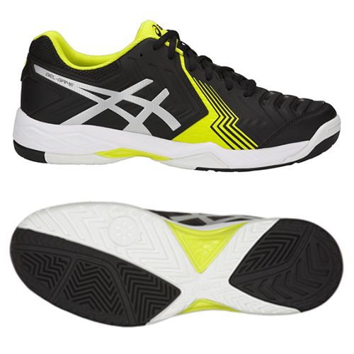 Asics Gel Game  Mens Tennis Shoes Review