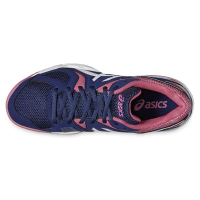 Asics Gel-Hunter 3 Ladies Court Shoes - Above