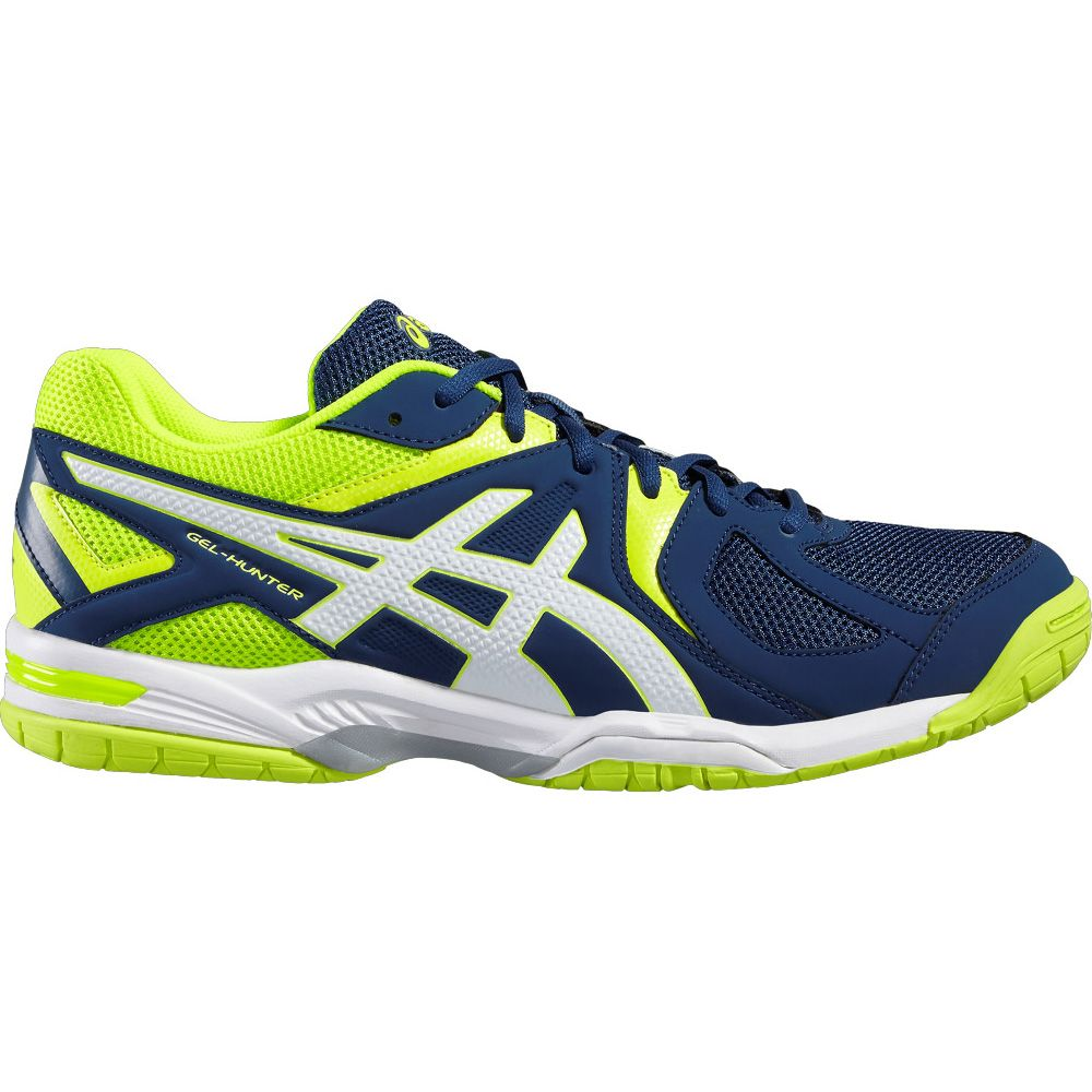 Which Asics Tennis Shoe Wide