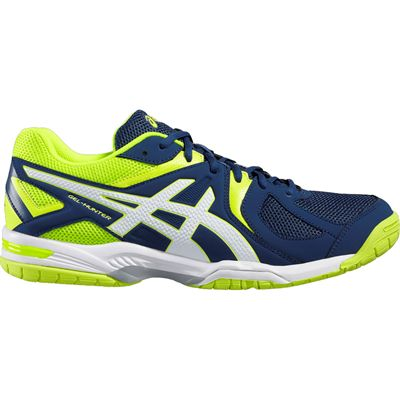 Asics Gel-Hunter 3 Mens Indoor Court Shoes-Lateral
