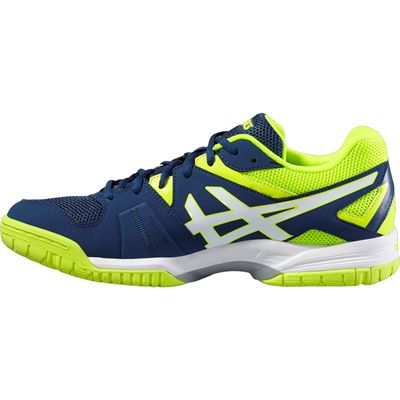 Asics Gel-Hunter 3 Mens Indoor Court Shoes-Medial