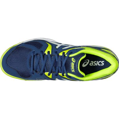 Asics Gel-Hunter 3 Mens Indoor Court Shoes-Top