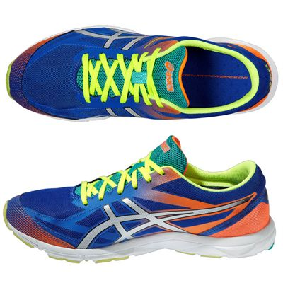 Asics Gel-Hyperspeed 6 Mens Running Shoes - Alternative View