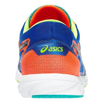 Asics Gel-Hyperspeed 6 Mens Running Shoes - Back