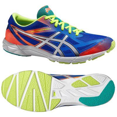 Asics Gel-Hyperspeed 6 Mens Running Shoes