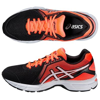 Asics Gel-Impression 8 Ladies Running Shoes - Alternative View
