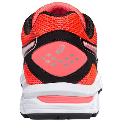 Asics Gel-Impression 8 Ladies Running Shoes - Back