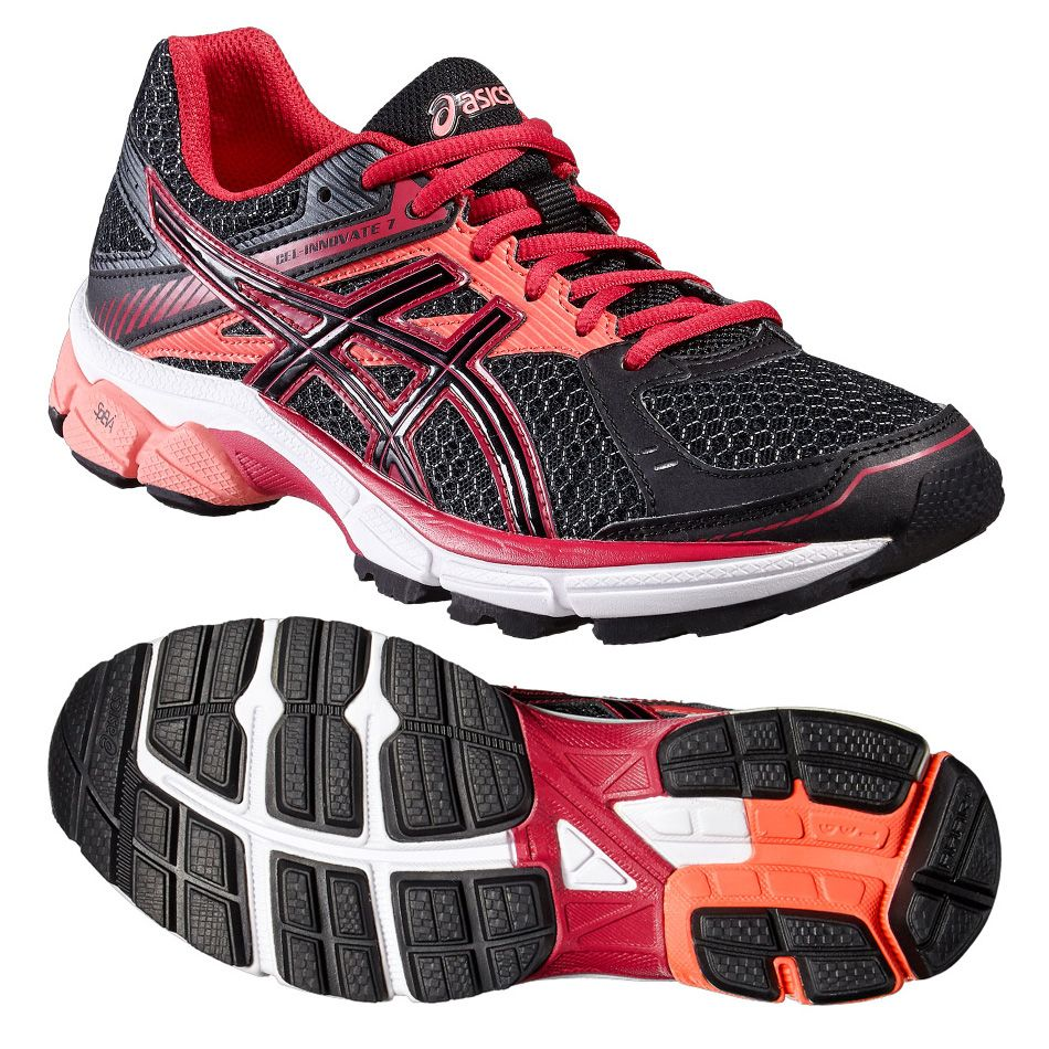 Ladies Running Shoes For Overpronation