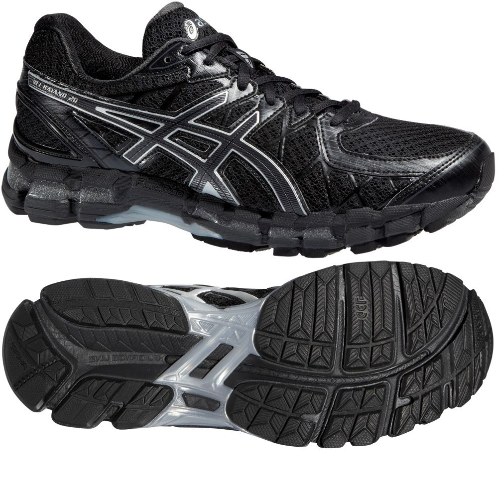 asics gel kayano 20 mens running shoes. Black Bedroom Furniture Sets. Home Design Ideas
