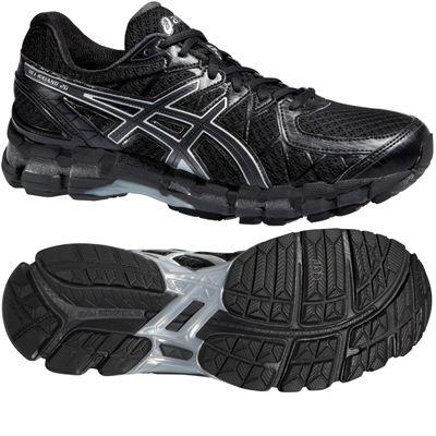 Asics Gel-Kayano 20 Mens Running Shoes