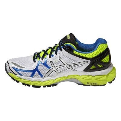 Asics Gel-Kayano 21 Ladies Running Shoes