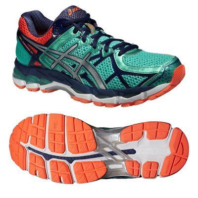 Asics Gel-Kayano 21 Ladies Running Shoes AW15