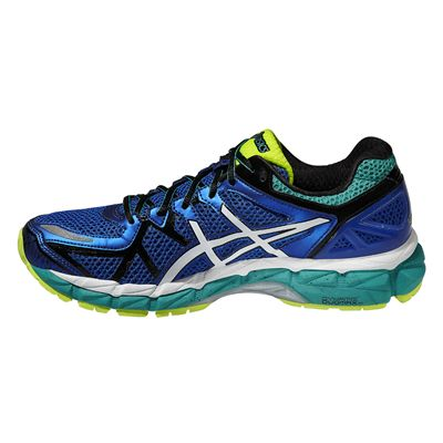 Asics Gel-Kayano 21 Mens Running Shoes