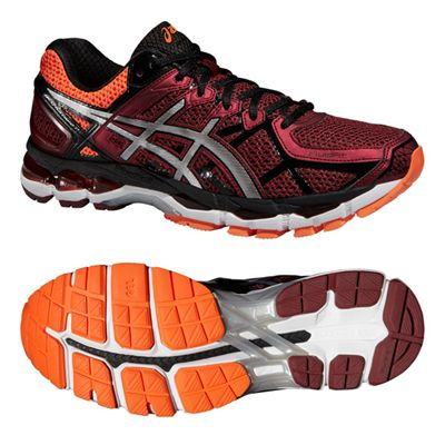 Asics Gel-Kayano 21 Mens Running Shoes AW15