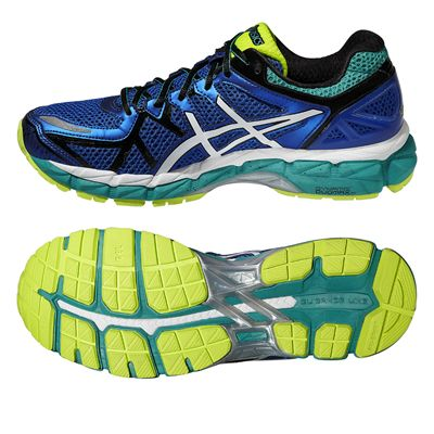 gel asics kayano 21