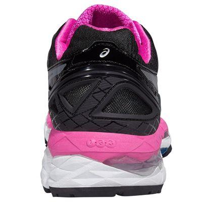 Asics Gel-Kayano 22 Ladies Running Shoes - Back