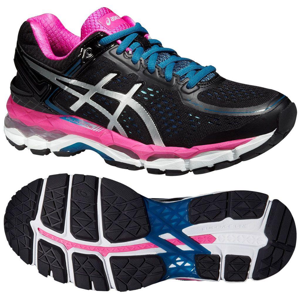 asics gel kayano 22 ladies running shoes aw15. Black Bedroom Furniture Sets. Home Design Ideas