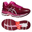 Asics Gel-Kayano 22 Ladies Running Shoes SS16