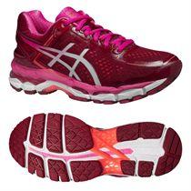 Asics Gel-Kayano 22 Ladies Running Shoes