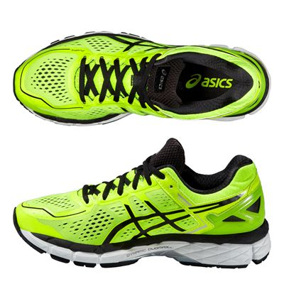 Asics Gel-Kayano 22 Mens Running Shoes - Alternative View