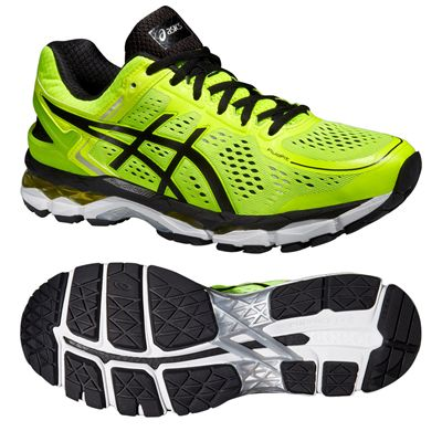 Asics Gel-Kayano 22 Mens Running Shoes