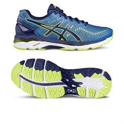 Asics Gel-Kayano 23 Mens Running Shoes